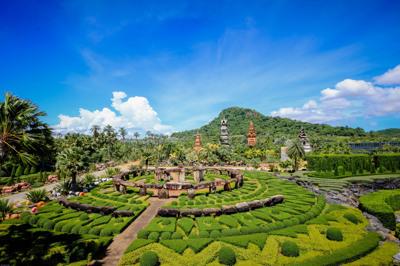 สโตนเฮนจ์เมืองไทย
