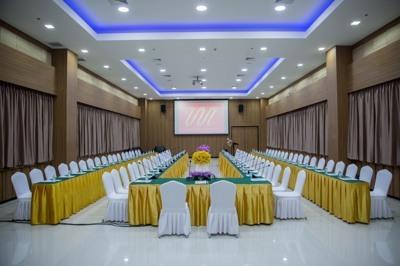 ห้องประชุม Meeting A,B