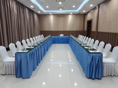 ห้องประชุมนงนุชเทรดดิชั่น Meeting A1, A2, B, C1, C2