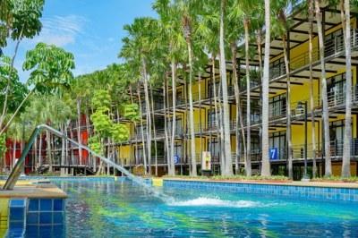 Nongnooch Resort