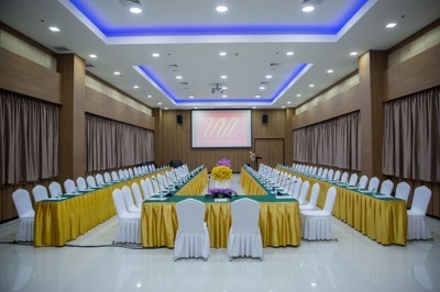 Meeting Room A, B
