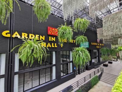 第一 空中花园餐厅
